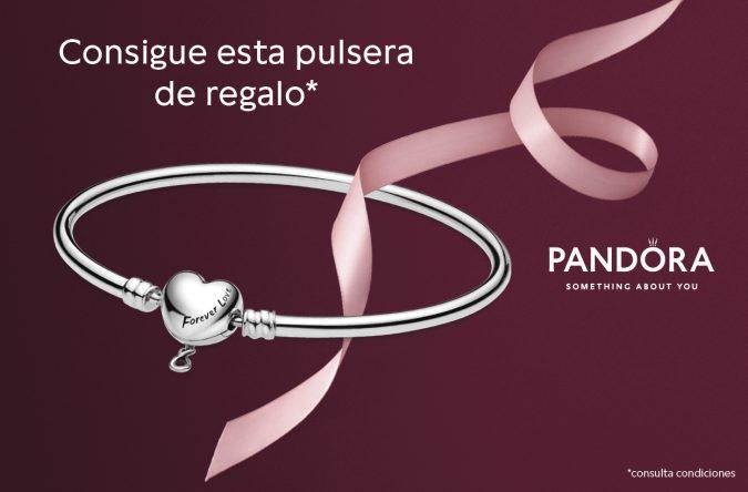 PULSERA REGALO PROMOCION PANDORA